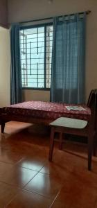 Gallery Cover Image of 2000 Sq.ft 3 BHK Independent Floor for rent in Vivek Nagar for 35000