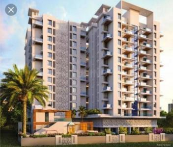 Gallery Cover Image of 1100 Sq.ft 2 BHK Independent Floor for buy in Ravet for 5300000