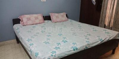Bedroom Image of Gupta Ji PG in Sector 15