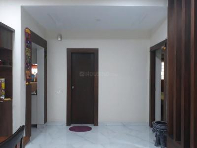 Gallery Cover Image of 1605 Sq.ft 3 BHK Apartment for buy in Sai Anandamai, Peerzadiguda for 8000000