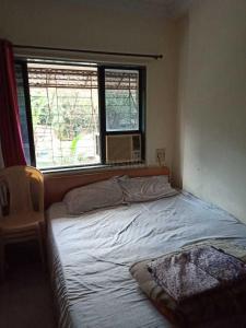 Bedroom Image of Single Room in Andheri East