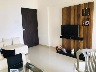 Gallery Cover Image of 560 Sq.ft 1 BHK Apartment for rent in Naigaon East for 10000