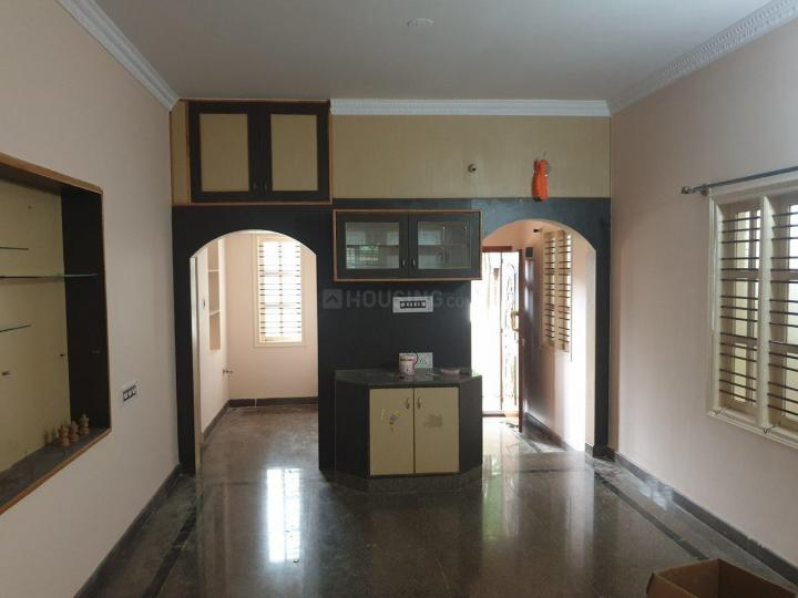 Living Room Image of 2000 Sq.ft 3 BHK Independent House for rent in Akshayanagar for 25000