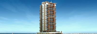 Gallery Cover Image of 1200 Sq.ft 2 BHK Apartment for buy in Bhoomi Maple Hills, Kharghar for 10000000