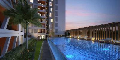 Gallery Cover Image of 1270 Sq.ft 3 BHK Apartment for buy in K Ville, Vikas Nagar for 6198350
