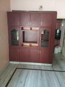 Gallery Cover Image of 800 Sq.ft 2 BHK Apartment for rent in Pragathi Nagar for 12000