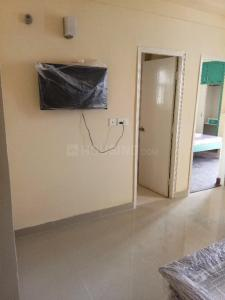Gallery Cover Image of 580 Sq.ft 1 BHK Apartment for rent in Habitech Spectrum, Noida Extension for 10000