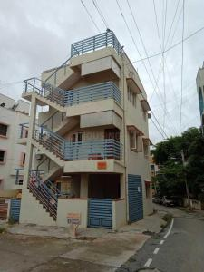 Gallery Cover Image of 800 Sq.ft 4 BHK Independent House for buy in J P Nagar 7th Phase for 11000000