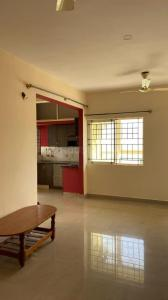 Gallery Cover Image of 900 Sq.ft 2 BHK Apartment for buy in Prabhavathi Woods, Begur for 3400000