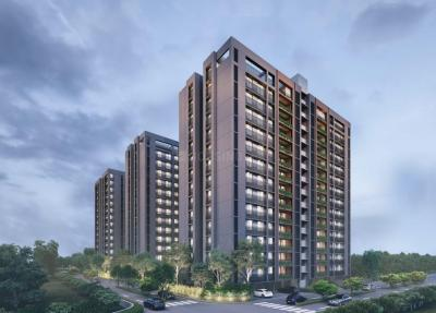 Gallery Cover Image of 2310 Sq.ft 3 BHK Apartment for buy in Bopal for 12100000