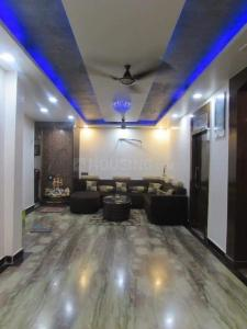 Gallery Cover Image of 1800 Sq.ft 3 BHK Apartment for rent in Vikaspuri for 30000