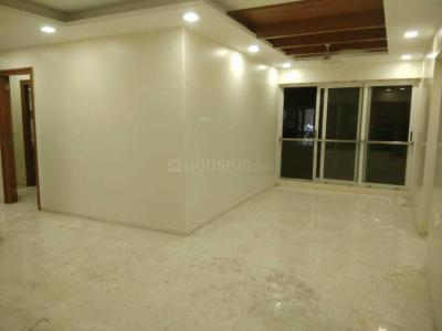 Gallery Cover Image of 2670 Sq.ft 3 BHK Apartment for rent in Khar West for 140000