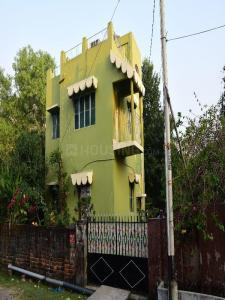 Gallery Cover Image of 690 Sq.ft 1 BHK Independent House for rent in Panchpota for 9000