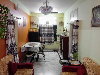 Gallery Cover Image of 1020 Sq.ft 3 BHK Apartment for buy in Kasba for 4500000