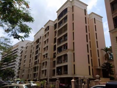 Gallery Cover Image of 650 Sq.ft 1 BHK Apartment for rent in Powai for 33000
