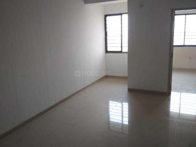 Gallery Cover Image of 650 Sq.ft 1 RK Apartment for buy in Savvy Strata, Sarkhej- Okaf for 2800000
