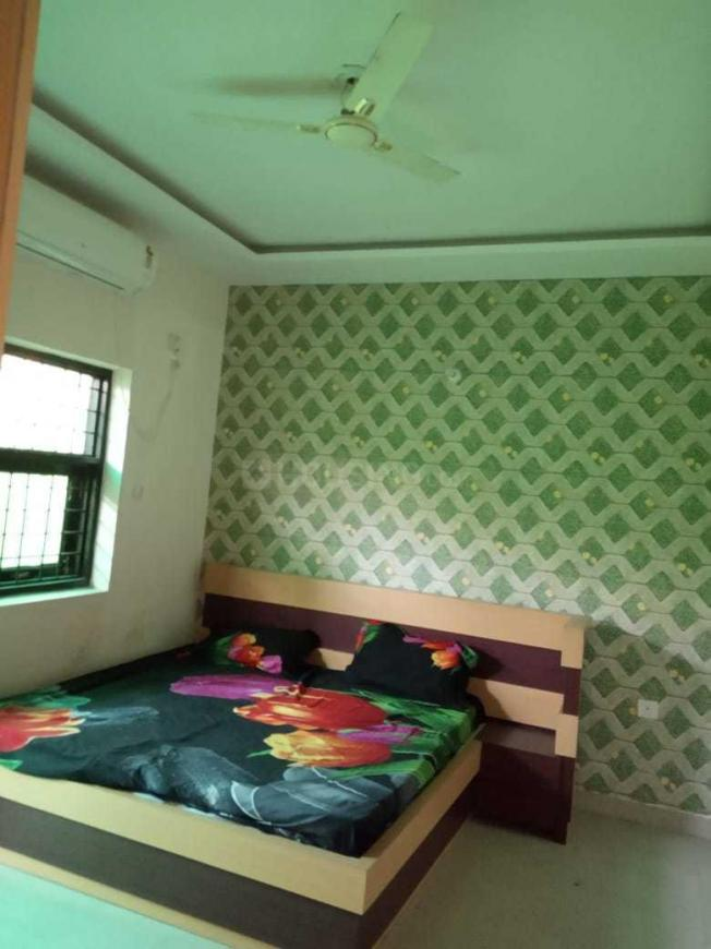 Bedroom Image of 900 Sq.ft 1 BHK Independent House for buy in Posh Colony for 3800000