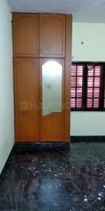 Gallery Cover Image of 1800 Sq.ft 3 BHK Independent Floor for rent in Domlur Layout for 40000