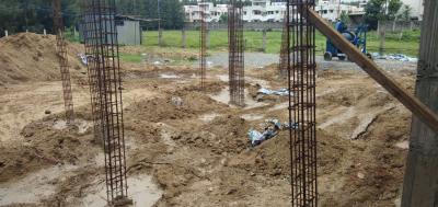 1055 Sq.ft Residential Plot for Sale in Medavakkam, Chennai