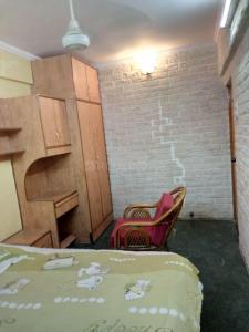 Bedroom Image of Owner Property in Santacruz East