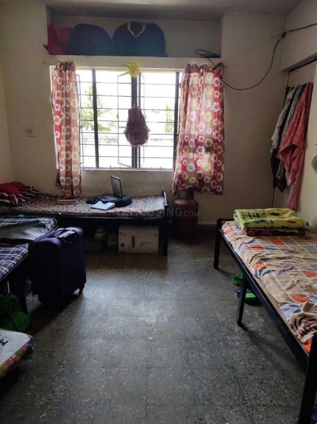 Bedroom Image of PG 4194417 Ambegaon Budruk in Ambegaon Budruk