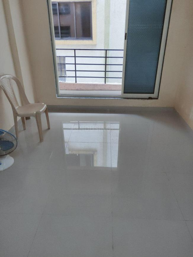 Living Room Image of 460 Sq.ft 1 BHK Apartment for rent in Kalyan East for 4000