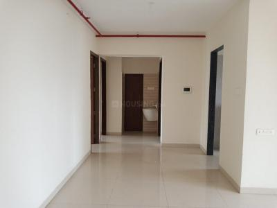 Gallery Cover Image of 1770 Sq.ft 3 BHK Apartment for buy in Ghansoli for 19000000