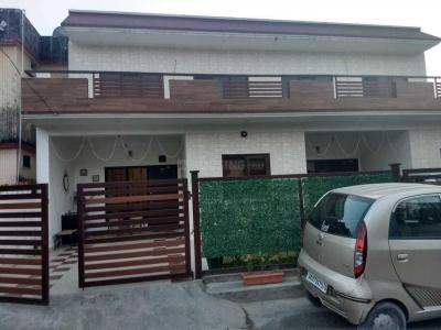 Gallery Cover Image of 2700 Sq.ft 3 BHK Independent House for buy in Jakhan for 11500000