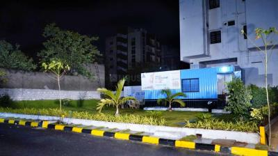114 Sq.ft Residential Plot for Sale in Attapur, Hyderabad