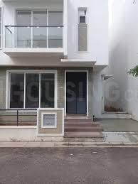 Gallery Cover Image of 1847 Sq.ft 3 BHK Villa for buy in Casagrand Arena, Oragadam for 6500000