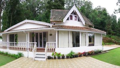 Gallery Cover Image of 2311 Sq.ft 3 BHK Independent House for buy in Coonoor for 25000000