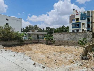 1200 Sq.ft Residential Plot for Sale in Devarachikkana Halli, Bangalore