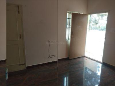 Gallery Cover Image of 1200 Sq.ft 1 BHK Independent House for rent in Bidrahalli for 6000