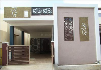 Gallery Cover Image of 1200 Sq.ft 2 BHK Villa for buy in Saravanampatty for 4300000