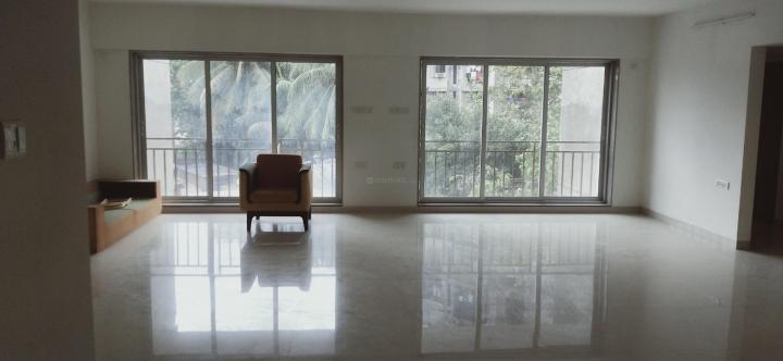 Hall Image of 2500 Sq.ft 5 BHK Apartment for buy in Gabadia Gabadia Heights, Kandivali West for 32400000