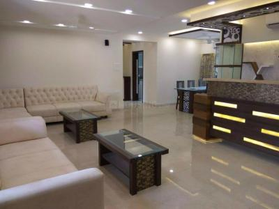 Gallery Cover Image of 4300 Sq.ft 4 BHK Apartment for rent in Andheri West for 270000