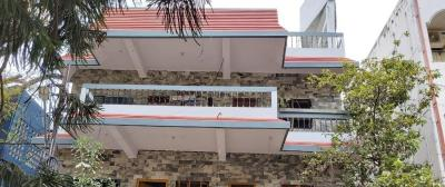 Gallery Cover Image of 2200 Sq.ft 3 BHK Independent Floor for rent in Masab Tank for 35000