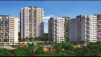 Gallery Cover Image of 1043 Sq.ft 2 BHK Apartment for buy in Hinjewadi for 6300000