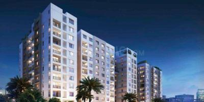 Gallery Cover Image of 1435 Sq.ft 3 BHK Apartment for buy in Phool Bagan for 10400000
