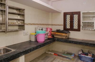 Kitchen Image of Amarjeet Nest Delhi in Mayur Vihar Phase 1