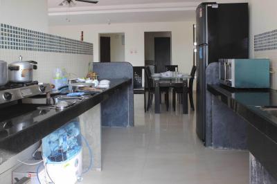 Kitchen Image of PG 4642501 Balewadi in Balewadi