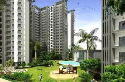 Gallery Cover Image of 1500 Sq.ft 3 BHK Apartment for buy in Gachibowli for 4800000