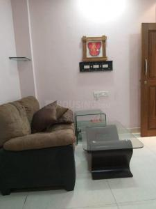 Gallery Cover Image of 550 Sq.ft 1 BHK Apartment for rent in Lower Parel for 48000