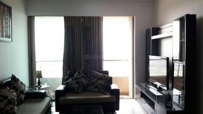 Gallery Cover Image of 1340 Sq.ft 3 BHK Apartment for rent in Jogeshwari East for 83000