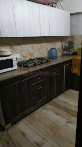 Kitchen Image of PG 5161718 Malviya Nagar in Malviya Nagar