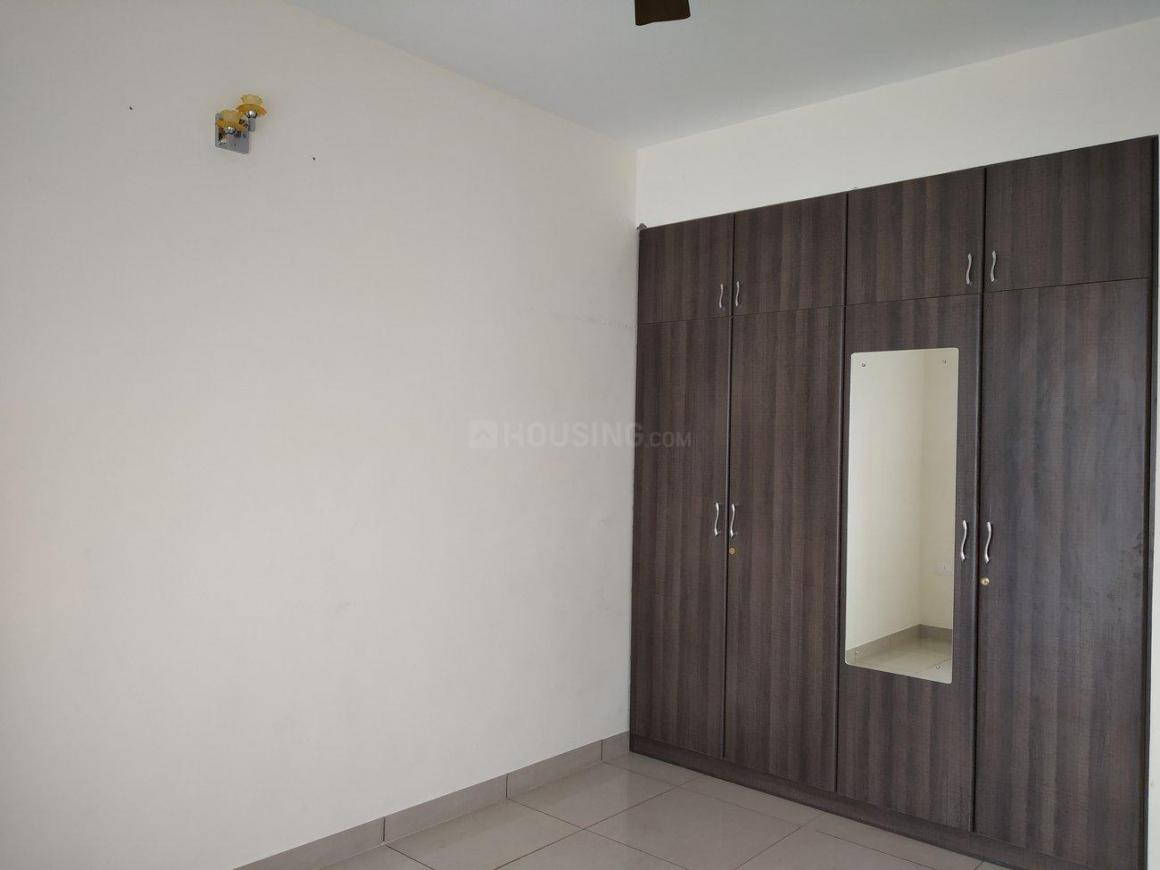 Bedroom Image of 1100 Sq.ft 2 BHK Apartment for rent in Poonamallee for 15000