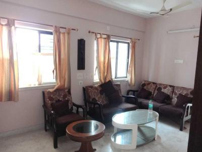 Gallery Cover Image of 1050 Sq.ft 2 BHK Apartment for rent in Maheshtala for 25000