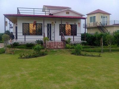 Gallery Cover Image of 1300 Sq.ft 3 BHK Villa for buy in Nagli Sabapur for 6887500