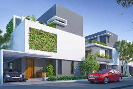 Gallery Cover Image of 2599 Sq.ft 3 BHK Villa for buy in Chandanagar for 9200000