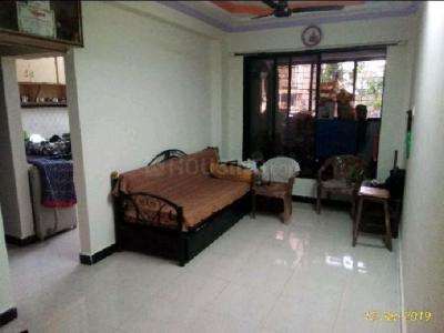 Gallery Cover Image of 510 Sq.ft 1 BHK Apartment for rent in Sanpada for 19000
